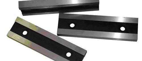 ножи для гильотин сталь 5ХВ2С